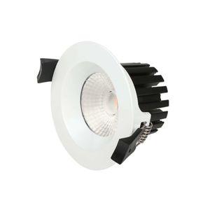 Arcchio Unai LED bodové světlo 2.700K IP65, 8,2W