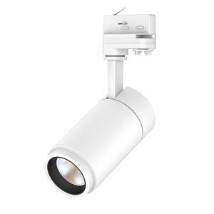 Arcchio Nanna LED bodové lištové světlo, 12,5W