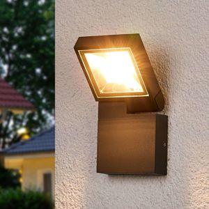 Alijana - LED reflektor s pohyblivou hlavou lampy