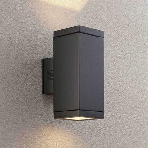 Lucande Stani nástěnné světlo, E27, 2žárovkové