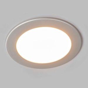 LED podhledové bodové svítidlo Joki kul. 17cm