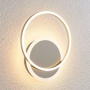 Lindby Smart Uzma LED stropní svítidlo