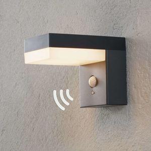 Lindby 9988192 Solární lampy na zeď