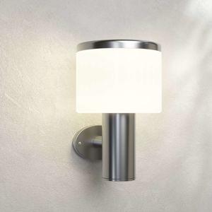 LED venkovní svítidlo Cathleen, nerezová ocel