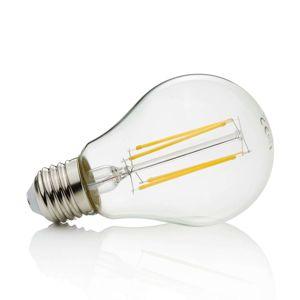 E27 LED žárovka Filament 8 W 1055 lm 2 700 K čirá