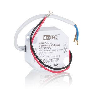 ACTEC MINI12V/12W Zdroje konstantního proudu