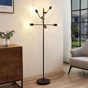 Lindby 9626605 Stojací lampy