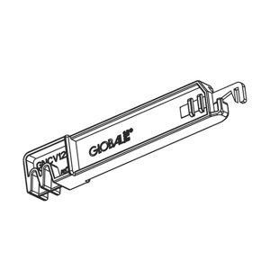 Molto Luce 208-19135121 Svítidla pro 3fázový kolejnicový systém