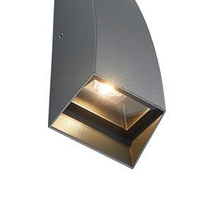 ELC Venkovní nástěnná svítidla