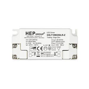 HEP G5LT10W250LR-Z Zdroje konstantního napětí