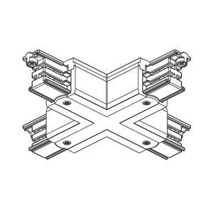 GLOBAL 208-19170383 Svítidla pro 3fázový kolejnicový systém